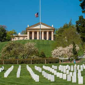 Arlington House, The Robert E. Lee Memorial
