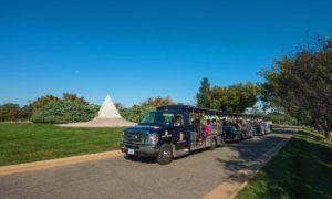Arlington National Cemetery Trolley